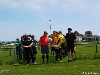 as andolsheim U 15 A vs FC Riquewihr 00001