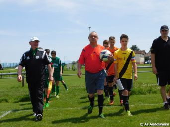 as andolsheim U 15 A vs FC Riquewihr 00002