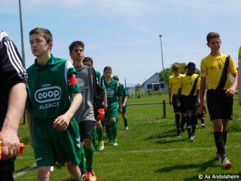 as andolsheim U 15 A vs FC Riquewihr 00003