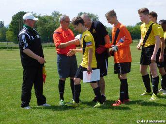 as andolsheim U 15 A vs FC Riquewihr 00007