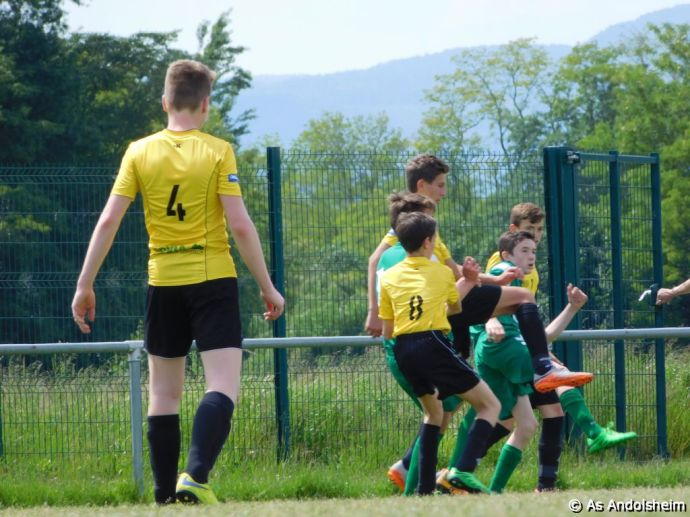 as andolsheim U 15 A vs FC Riquewihr 00019