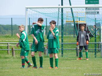 as andolsheim U 15 A vs FC Riquewihr 00025