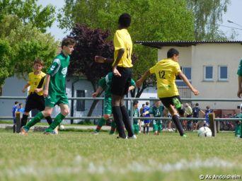 as andolsheim U 15 A vs FC Riquewihr 00029