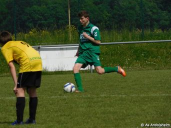 as andolsheim U 15 A vs FC Riquewihr 00038