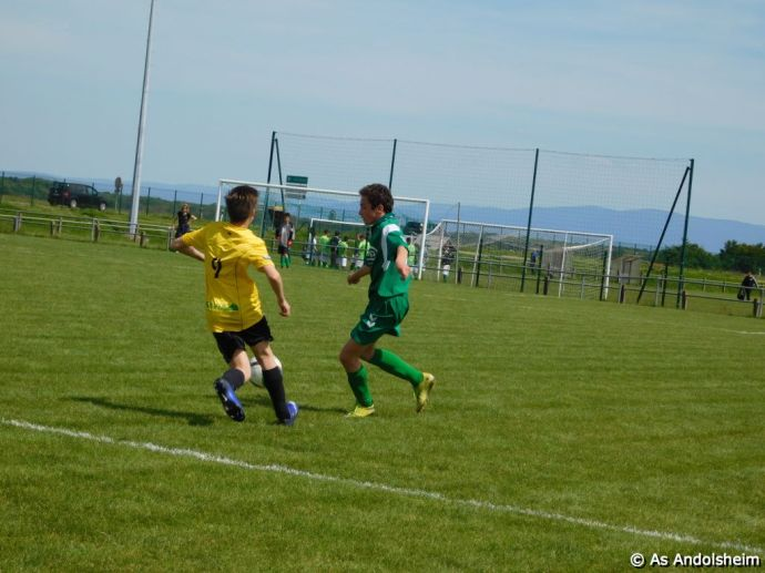 as andolsheim U 15 A vs FC Riquewihr 00041