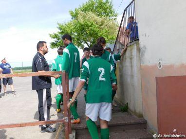 as andolsheim U 15 A vs FC Riquewihr 00049