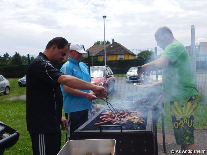 as andolsheim U 15 Barbecue 00008