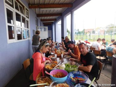 as andolsheim U 15 Barbecue 00011