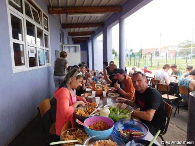 as andolsheim U 15 Barbecue 00011