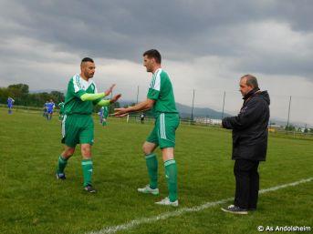 as andolsheim seniors 1 As Guemar00036