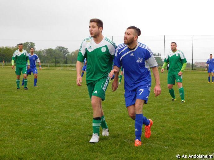 as andolsheim seniors 1 As Guemar00041