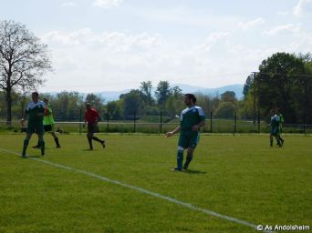 as andolsheim seniors 1 vs Herrlisheim 00019