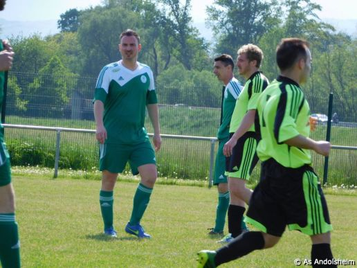 as andolsheim seniors 1 vs Herrlisheim 00021