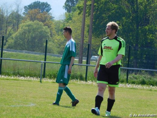 as andolsheim seniors 1 vs Herrlisheim 00022