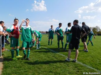 as andolsheim seniors 1 vs Herrlisheim 00030