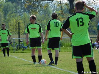 as andolsheim seniors 1 vs Herrlisheim 00037