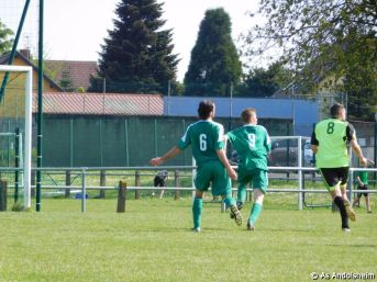 as andolsheim seniors 1 vs Herrlisheim 00038