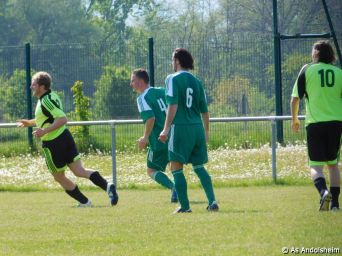 as andolsheim seniors 1 vs Herrlisheim 00040