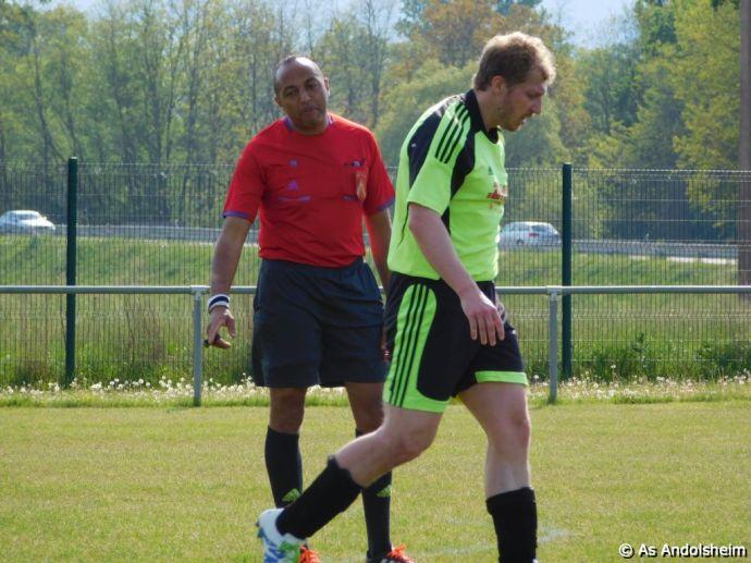 as andolsheim seniors 1 vs Herrlisheim 00056