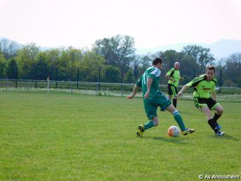 as andolsheim seniors 1 vs Herrlisheim 00060