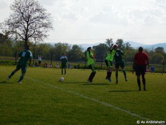 as andolsheim seniors 1 vs Herrlisheim 00071