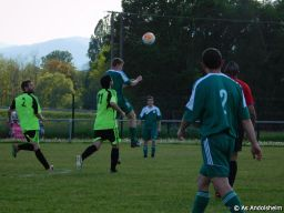 as andolsheim seniors 1 vs Herrlisheim 00075