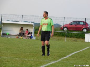 as andolsheim veterans vs Gendarmerie 00005