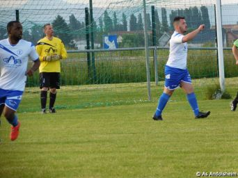 as andolsheim veterans vs Gendarmerie 00006