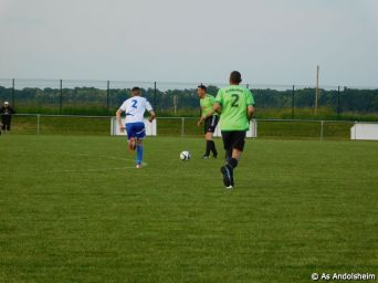 as andolsheim veterans vs Gendarmerie 00012