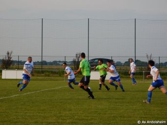 as andolsheim veterans vs Gendarmerie 00016