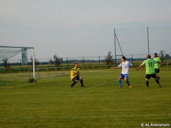 as andolsheim veterans vs Gendarmerie 00018