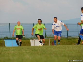 as andolsheim veterans vs Gendarmerie 00027