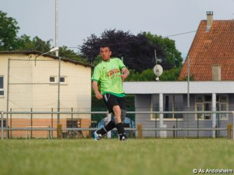 as andolsheim veterans vs Gendarmerie 00032