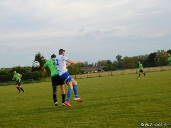 as andolsheim veterans vs Gendarmerie 00041