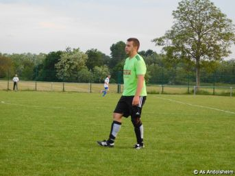 as andolsheim veterans vs Gendarmerie 00059