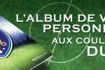 l'album du club…