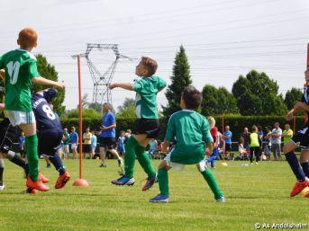 as andolsheim Eurocup Asc Biesheim 35