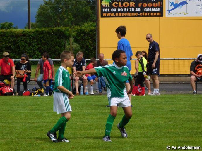 as andolsheim Eurocup Asc Biesheim 78