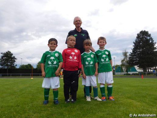 as andolsheim Eurocup Asc Biesheim 95