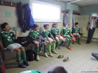 as andolsheim U 11 vs Jebsheim 18