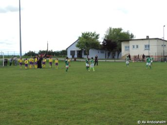 as andolsheim U 11 vs Jebsheim 20
