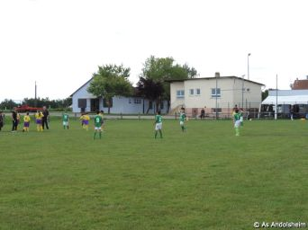 as andolsheim U 11 vs Jebsheim 21