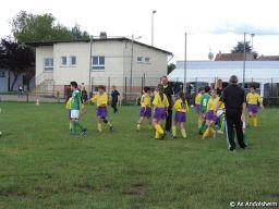 as andolsheim U 11 vs Jebsheim 23