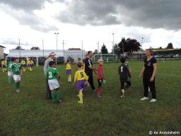 as andolsheim U 11 vs Jebsheim 25