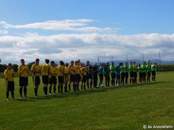 Coupe d'Alsace As Andolsheim Vs As Winzenheim 5