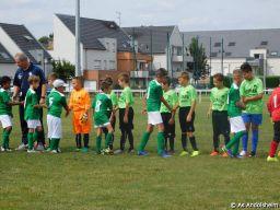 As Andolsheim Tournoi de rentree U 11 FC Horbourg wihr 81