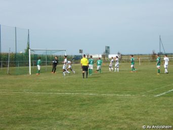 Gambardella As Andolsheim Vs Real Mulhouse 3