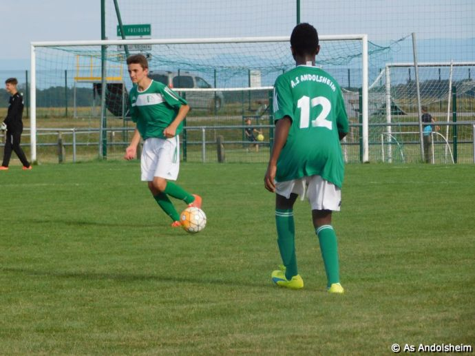 Gambardella As Andolsheim Vs Real Mulhouse 33