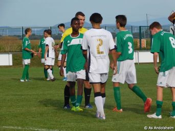 Gambardella As Andolsheim Vs Real Mulhouse 34