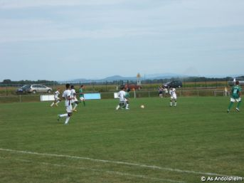 Gambardella As Andolsheim Vs Real Mulhouse 4